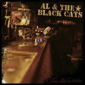Al & The Black Cats 歌手頭像