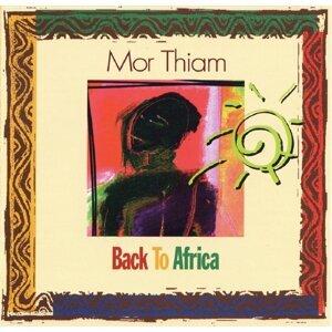 Mor Thiam 歌手頭像