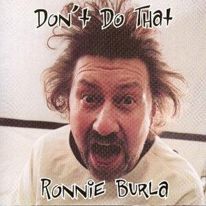 Ronnie Burla 歌手頭像