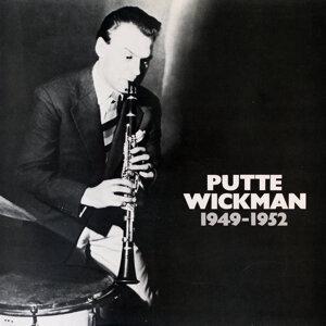 Putte Wickman 歌手頭像