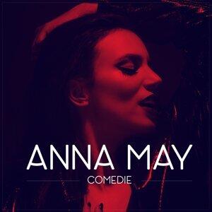 Anna May 歌手頭像