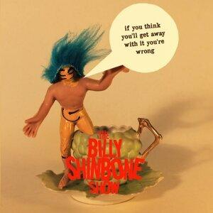 The Billy Shinbone Show 歌手頭像