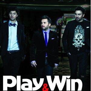 Play & Win 歌手頭像