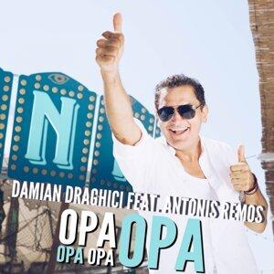 Damian Draghici 歌手頭像