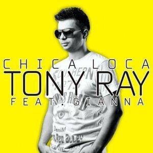 Tony Ray feat. Gianna 歌手頭像