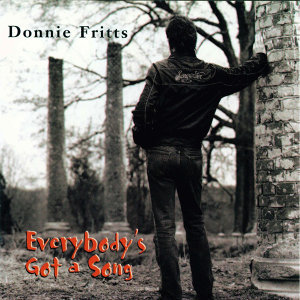 Donnie Fritts 歌手頭像