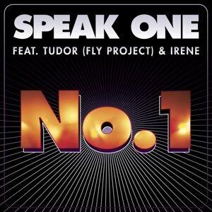 Speak One feat. Fly Project & Irene 歌手頭像