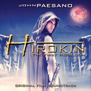 John Paesano (約翰.派桑諾) 歌手頭像
