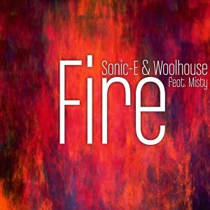 Sonic-e & Woolhouse feat. Misty 歌手頭像