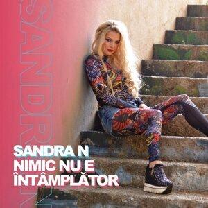 Sandra N 歌手頭像