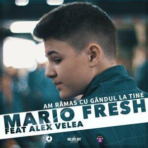 Mario Fresh feat. Alex Velea 歌手頭像