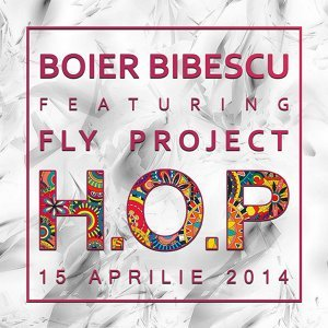 Boier Bibescu feat. Fly Project 歌手頭像