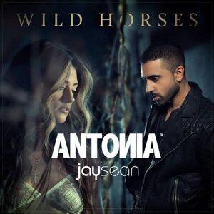 Antonia feat. Jay Sean 歌手頭像