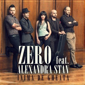 Zero feat. Alexandra Stan 歌手頭像