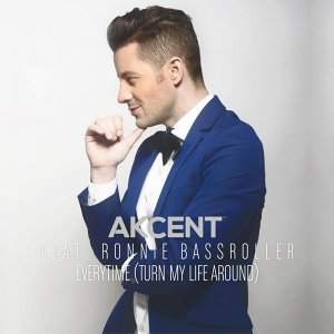Akcent feat. Ronnie Bassroller 歌手頭像