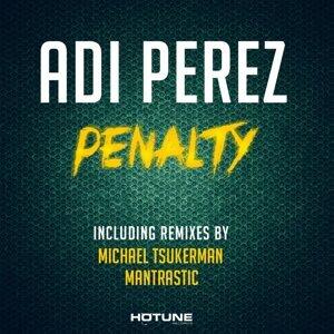 Adi Perez 歌手頭像