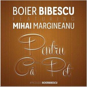 Boier Bibescu feat. Mihai Margineanu 歌手頭像