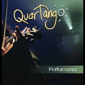 Quartango 歌手頭像
