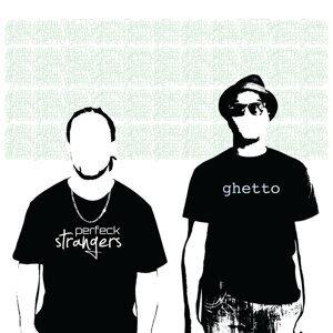 Perfeck Strangers 歌手頭像