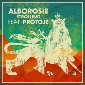 Alborosie 歌手頭像
