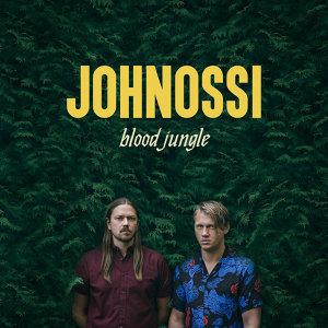 Johnossi 歌手頭像