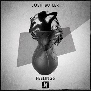Josh Butler 歌手頭像