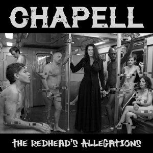 Chapell 歌手頭像