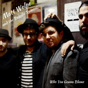 Matt Wolpe and the Bedside Romeos 歌手頭像