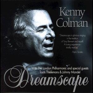 Kenny Colman 歌手頭像