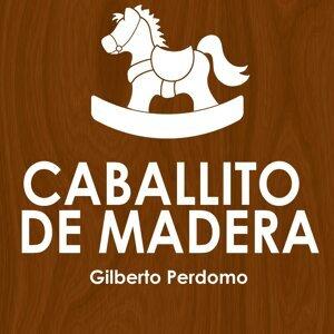 Gilberto Perdomo 歌手頭像