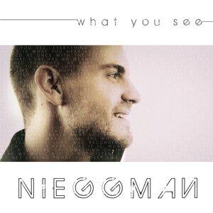 Nieggman 歌手頭像