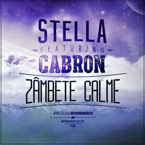 Stella feat. Cabron 歌手頭像