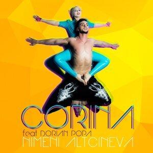 Corina feat. Dorian Popa 歌手頭像