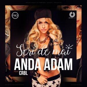 Anda Adam feat. CRBL 歌手頭像