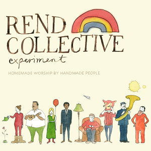 Rend Collective Experiment 歌手頭像