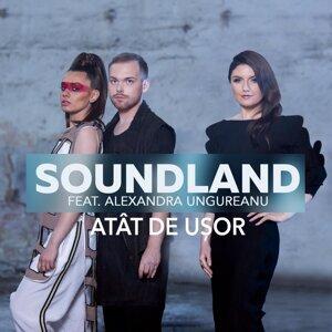 Soundland feat. Alexandra Ungureanu 歌手頭像
