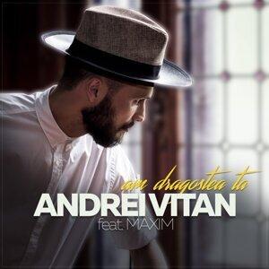 Andrei Vitan feat. Maxim 歌手頭像
