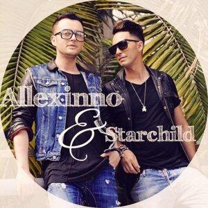 Allexinno & Starchild 歌手頭像