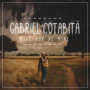 Gabriel Cotabita 歌手頭像