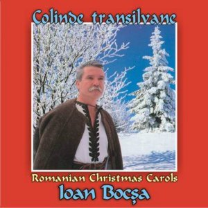 Ioan Bocsa 歌手頭像