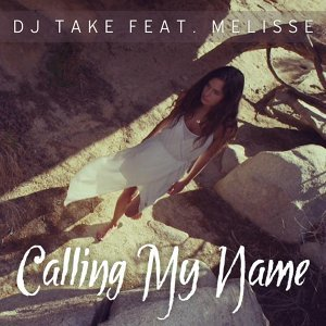 DJ Take & Melisse 歌手頭像