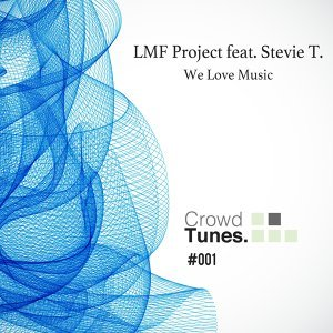 LMF Project featuring Stevie T. 歌手頭像
