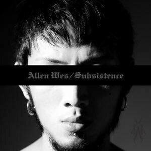 艾瑋倫 (Allen) 歌手頭像