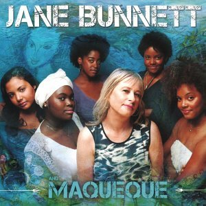 Jane Bunnett and Maqueque 歌手頭像