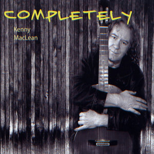 Kenny MacLean 歌手頭像
