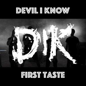Devil I Know 歌手頭像