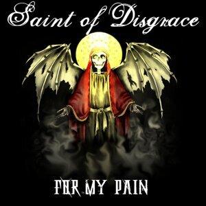 Saint Of Disgrace 歌手頭像