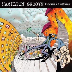 Hamilton Groove 歌手頭像