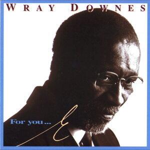 Wray Downes 歌手頭像
