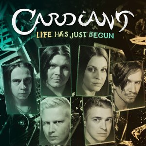 Cardiant 歌手頭像